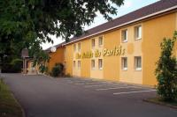 Hotel pas cher Jablines hôtel pas cher Le Relais du Parisis