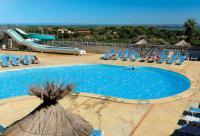 Hotel de charme Agde hôtel de charme Domaine Résidentiel de Plein Air Odalys La Pinède