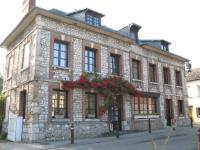 Chambre d'Hôtes Rouen Chambres d'Hôtes Les Hostises de Boscherville