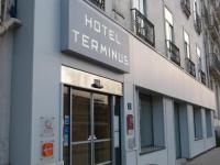 Hotel pas cher Saint Julien de Concelles hôtel pas cher Terminus