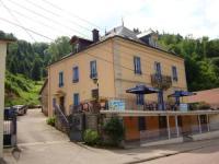Village Vacances Breuchotte résidence de vacances Aux Studios du Parc