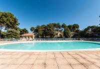 Hotel 4 étoiles Soorts Hossegor hôtel 4 étoiles Résidence Pierre et Vacances Domaine du Golf de Pinsolle