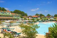 Residence-Pierre-Vacances-Lacanau-Les-Pins Lacanau