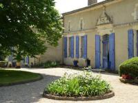 Chambre d'Hôtes Saint Georges des Agoûts Chambres d'Hôtes La Sauvageonne