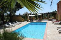 Appart Hotel Salice Appart Hotel Residence Helios