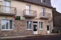 Hôtel La Trinitat hôtel Le Vermondois