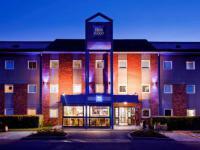 Hotel Ibis Budget Noisiel hôtel ibis budget Marne la Vallée Chelles