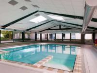 Appart Hotel Trilbardou Aparthotel Adagio Marne La Vallée - Val d'Europe