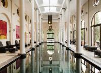 Hotel 5 étoiles Cannes Terre Blanche hôtel 5 étoiles Spa Golf Resort