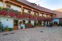 tourisme Furdenheim La Ferme de Louise