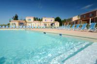 Village Vacances Saint Rémy de Provence résidence de vacances Résidence Odalys Le Mas des Alpilles