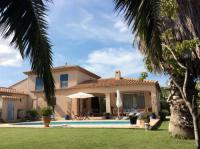 Chambre d'Hôtes Perpignan La Villa Clava