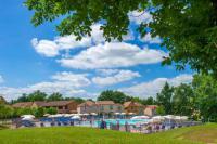 Résidence de Vacances Casseneuil Pierre et Vacances La Résidence du Lac