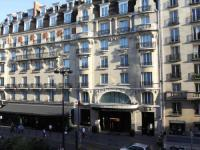 Hotel 5 étoiles Paris 1er Arrondissement hôtel 5 étoiles Pont Royal