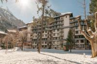 Résidence de Vacances Chamonix Mont Blanc Résidence Pierre et Vacances Le Chamois Blanc