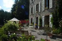Chambre d'Hôtes Champagnac Chambres d'hôtes Le Moulin des Farges