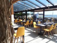 Hotel F1 Hoedic Hotel Restaurant Du Port