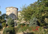 Chambre d'Hôtes Saint Pierre la Roche Chateau de Mauras