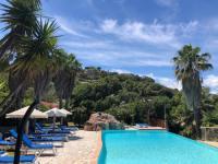 Village Vacances Porto Vecchio résidence de vacances Residence Fium Del Cavo