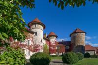 Gîte Les Ollières Gîte Château de Thorens