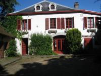 Chambre d'Hôtes Misson Chambres d'Hôtes Closerie du Guilhat