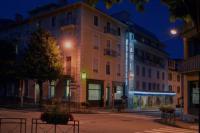 Hôtel Saint Étienne de Cuines Hôtel de l'Europe