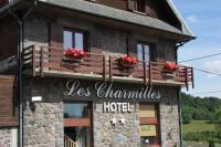 Hotel Fasthotel Tauves Hôtel Les Charmilles