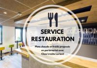 Hotel Fasthotel Morbihan ibis budget Lorient Caudan