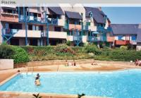 gite Saint Malo Maison Cyprès 26