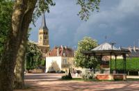 Chambre d'Hôtes Saint Bonnet de Joux Chambres d'Hôte Le Clos de L'Argolay