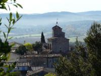 gite Montpellier Les Remparts de Cuculles