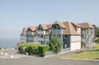 Hotel Ibis Budget Honfleur Pierre-Vacances Les Tamaris