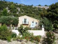 gite Montbrun les Bains Villa Prescilla
