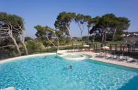 residence Aubignan Madame Vacances Résidence Provence Country Club