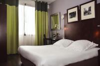 Hotel Fasthotel Ayse Sure HotelBest Western Annemasse (ex Hôtel de la Place)