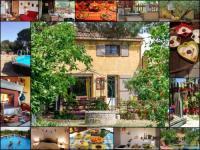 Résidence de Vacances Languedoc Roussillon Résidence de Vacances Le Mas du Ruisseau