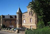 tourisme Étang sur Arroux Gîtes Castel des Cèdres