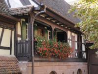 Chambre d'Hôtes Thal Marmoutier Maison d'hôtes Au Fil du Temps