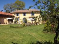Location de vacances Aujan Mournède Location de Vacances Domaine Le Chec