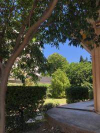 gite Montpellier Appartement Mimosa
