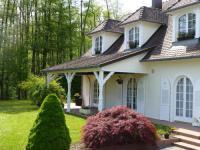 tourisme Windstein Chambres d'hôtes La ParentheZ'