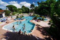 Hotel Campanile Arcachon Domaine Les Oréades