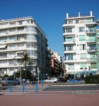 gite Beaulieu sur Mer Studio Lybris Nice centre