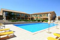Hotel Kyriad Maussane les Alpilles Hotel Terriciaë