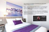 Hotel Fasthotel Paris 7e Arrondissement Saphir Grenelle