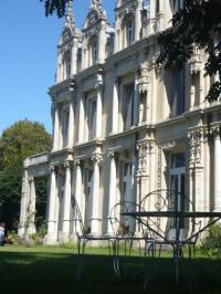 gite Bennecourt Château de la Madeleine