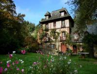 gite Dieppe Le Moulin Fleuri du Petit Appeville