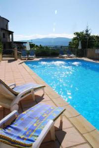 Hotel Holiday Inn Les Assions Hôtel Le Relais de la Vignasse