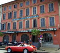 Hôtel Varennes Hôtel du Commerce