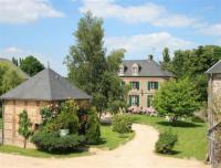 Hôtel Mesnil Rousset hôtel Le Manoir de Villers